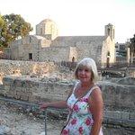 St Pauls Pillar Church Paphos