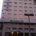 Salles Hotel, Buenos Ayres
