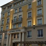 Photo of Plessis Parc Hotel
