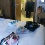 LODGE/bedroom