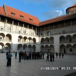 Royal Appts, Wawel Castle