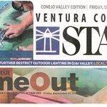 Made to the Ventura County Star