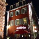 Photo de Carl Theodor Restaurant & Destillathaus
