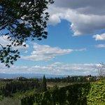 Foto de Agriturismo Aglioni