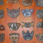 Seminario ceramics
