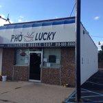 Pho Lucky