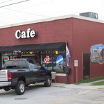 Great local cafe!