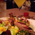 That awesome Cobb salad (see review)