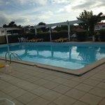 Photo de Hotel Edena