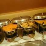 Lunch Buffet Package