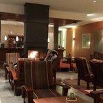Loby del Hotel