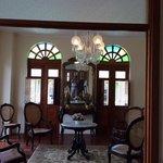 Casa Dona Bisa and Museo Historia San Sebastian