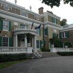 FDR House