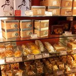 Kee Wah Bakery - nice products