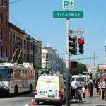 Photo de Stockton Street