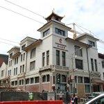 Stockton Street:  Chinese Methodist Church