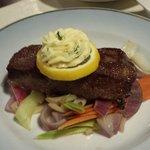 Frida's Steak