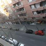 Napols street