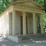 jardin botanico historico de malaga