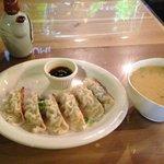 Food in Kazumi