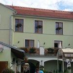 Penzion Valtice
