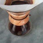 Una de las formas en que uno puede elegir preparacion de su café
