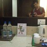 Madhuban Hotel Foto