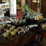 High Tea Buffet