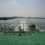 Tobishima Island
