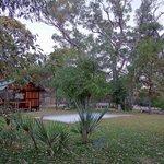 Mukuku Rest Camp