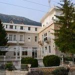 La Mairie Hotel