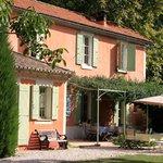 Photo de Le Pavillon Vert
