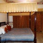 Specious rooms
