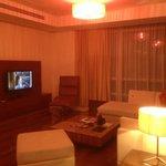 Foto de Fraser Suites Doha