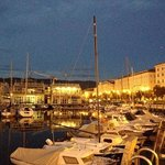 Hotel Pension Gianni Trieste - cheap and cheerful