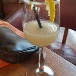 Gorgeous Margaritas!