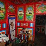 Foto de Zhuo Ma's Jiuzhaigou Home-Stay
