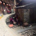 In Chengqi Hakka House