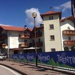 Hotel Fior Di Bosco Foto