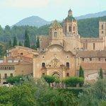 Santes Creus klooster