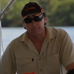 Adam, Daintree River guide