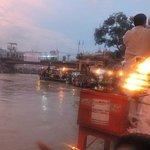 Haridwar Har Ki paudi Arti.