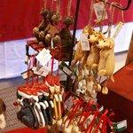 Doggie Ornaments