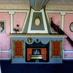 Saloon Barock