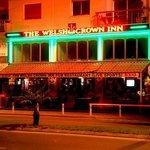 Foto van The Welsh Crown Inn