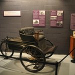 Edison Electric Car