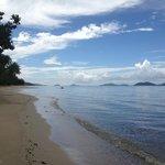 Bangbao Beach Resort