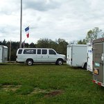 2014 COMBF Balloonist Staying at the Aroostook Hospitality Inn