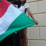 Miss Liberty from Turkye