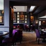 Old Parsonage Restaurant